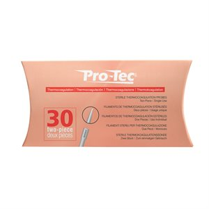 Pro-Tec | Thermocoagulation | Insulated