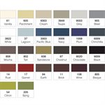 Porsche Style Colored Leatherette | Solari III