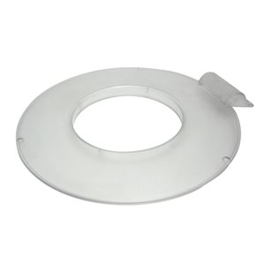 PLASTIC SHIELD FOR RLLE