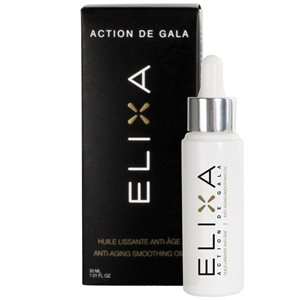 Elixa Smoothing Oil