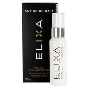 Elixa Eye & Lip Serum