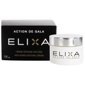 Elixa Defense Cream | 50 ml
