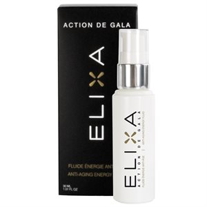 Elixa Energy Fluid | 30 ml