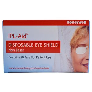 Disposable IPL-Aid Protection Eyeshields