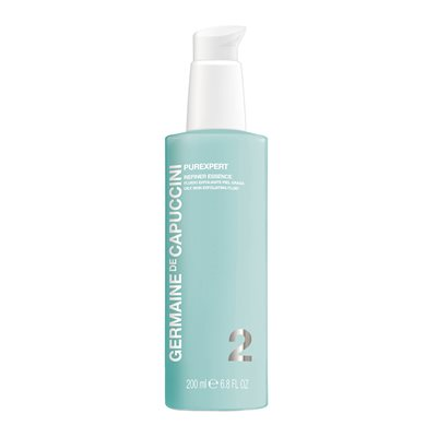 Refiner Essence Exfoliating Fluid | Oily Skin 200ml