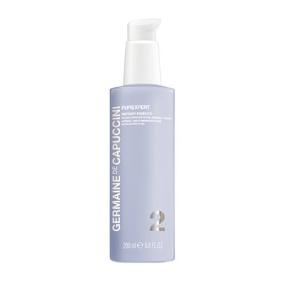 Refiner Essence Exfoliating Fluid | Normal and Combination Skin 200ml