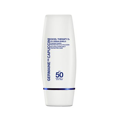 Protection UV et pollution FPS50 30ml