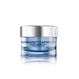 Crème anti-pollution 50ml