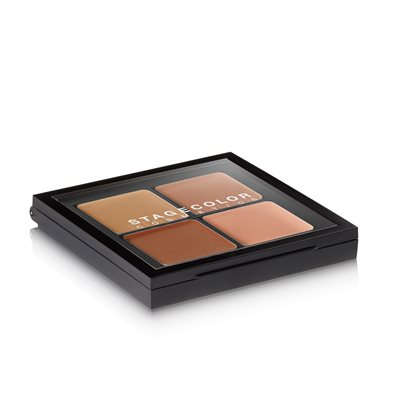 Contouring Palette Light