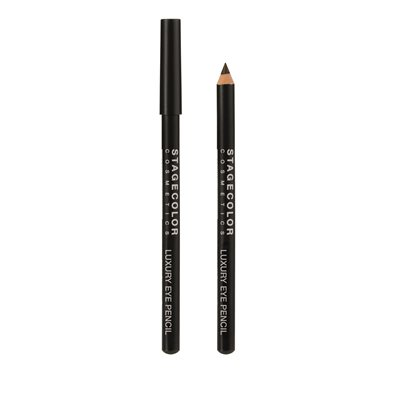 Luxury Eye Pencil Brown Gold