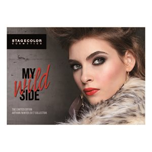 Stagecolor my wild side