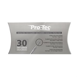 Pro-Tec Stainless Steel