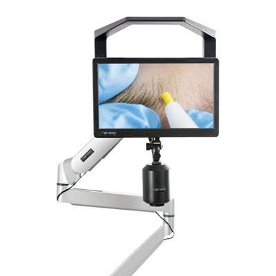 Optivizion HD 30X  /  16:9 Ext. Arm