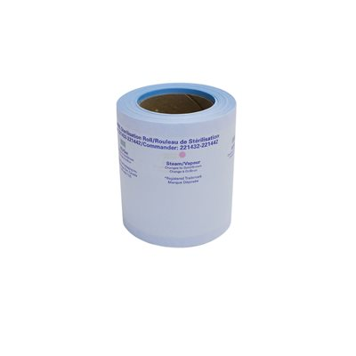 Bag Roll | Autoclave