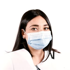 3-ply Facial Protection Masks (Esthetic)