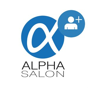 Alpha Salon | Multi usager