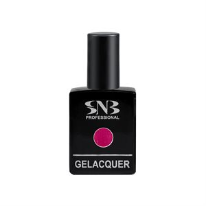 Gel Lacquer perle | Framboise