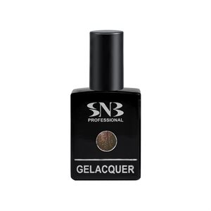 Gel Lacquer perle | Anthracite