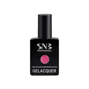 Gel Lacquer perle | Rose antique