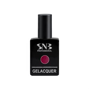 Gel Lacquer | Prune