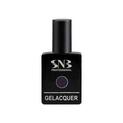 Gel Lacquer | Mauvre