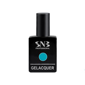 Gel Lacquer | Turquoise