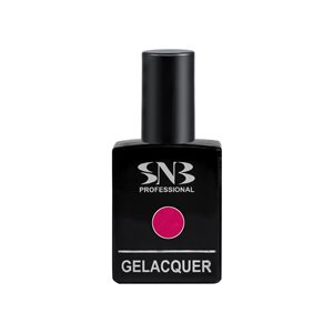 Gel Lacquer | Rose