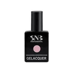 Gel Lacquer | Rose naturel