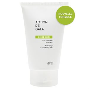Exoderm | Gel exfoliant purifiant